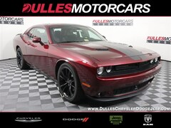2018 Dodge Challenger R/T PLUS Coupe for sale in Leesburg, VA