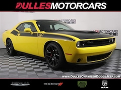 2018 Dodge Challenger R/T Coupe for sale in Leesburg, VA