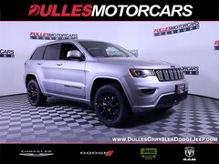 New 2020 Jeep Grand Cherokee ALTITUDE 4X4 Sport Utility for Sale in Leesburg, VA