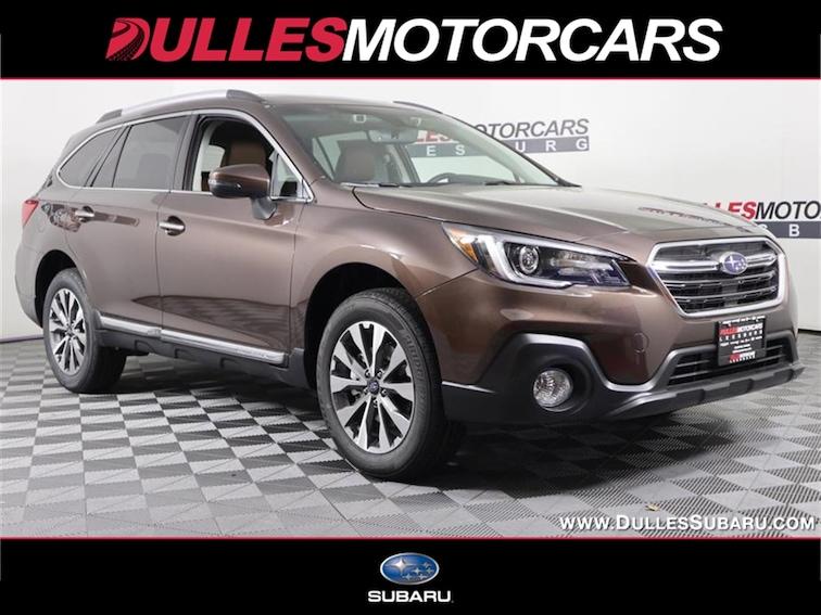 2019 Subaru Outback 2.5i Touring SUV for sale in Leesburg, VA