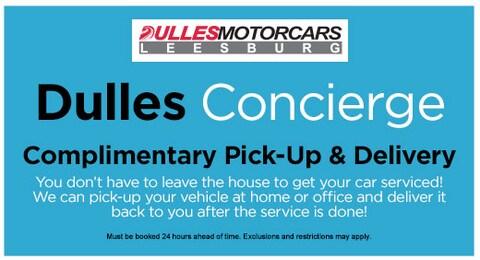 Dulles Concierge