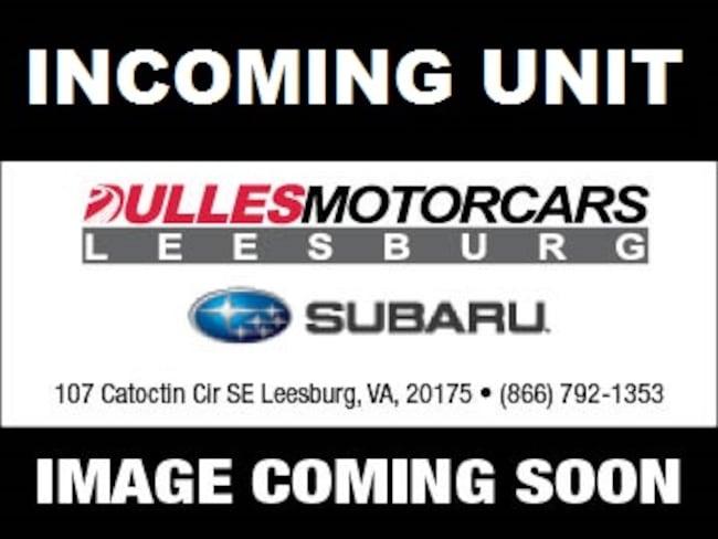 2019 Subaru Ascent Limited 7-Passenger SUV for sale in Leesburg, VA