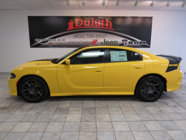 2017 Dodge Charger DAYTONA For Sale   Duluth MN   Stock #X1369