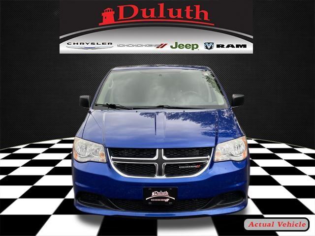 Used 2013 Dodge Grand Caravan SE with VIN 2C4RDGBG7DR715383 for sale in Hermantown, Minnesota