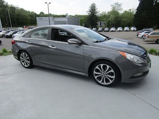 Discounted 2014 Hyundai Sonata SE 2.0T Sedan for sale near you in Roanoke, VA