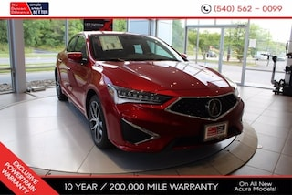 2021 Acura ILX with Premium Sedan for sale near you in Roanoke, VA
