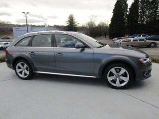 Used vehicles 2013 Audi allroad 2.0T Premium Wagon for sale near you in Roanoke, VA