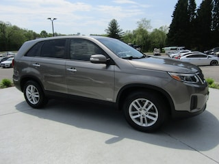 Discounted 2014 Kia Sorento LX SUV for sale near you in Roanoke, VA