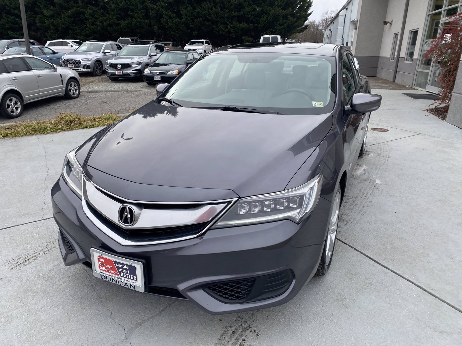 Used Cars For Sale In Roanoke Va Duncan Acura