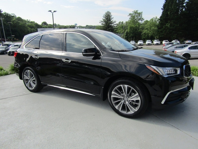 Mdx Cash Back >> Used 2018 Acura Mdx For Sale At Duncan Deals Vin 5j8yd4h5xjl021230