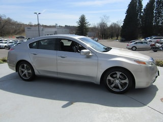 Discounted bargain used vehicles 2011 Acura TL 3.7 w/Technology Package/HPT Sedan for sale near you in Roanoke, VA