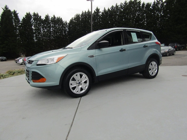 Used vehicles 2013 Ford Escape S SUV for sale near you in Roanoke, VA
