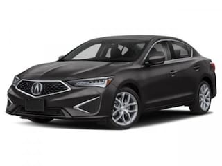 New 2021 Acura ILX Base Sedan for sale near you in Roanoke, VA