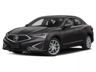2021 Acura ILX Base Sedan for sale near you in Roanoke, VA