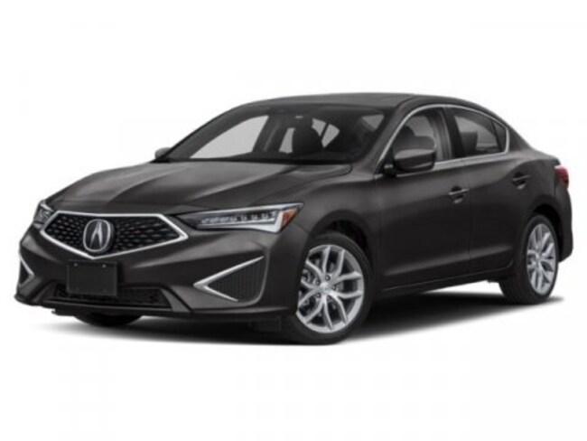 New Acura vehicle 2021 Acura ILX Base Sedan for sale near you in Roanoke, VA