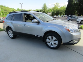Discounted 2012 Subaru Outback 2.5i Premium (CVT) SUV for sale near you in Roanoke, VA