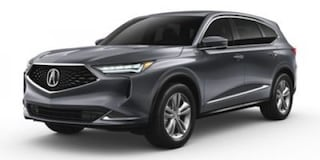 New 2022 Acura MDX SH-AWD SUV for sale near you in Roanoke, VA