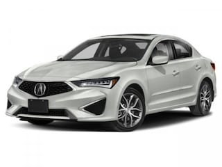 New 2021 Acura ILX with Premium Sedan for sale near you in Roanoke, VA