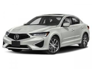 New 2021 Acura ILX with Premium Sedan for sale near you in Roanoke, VA