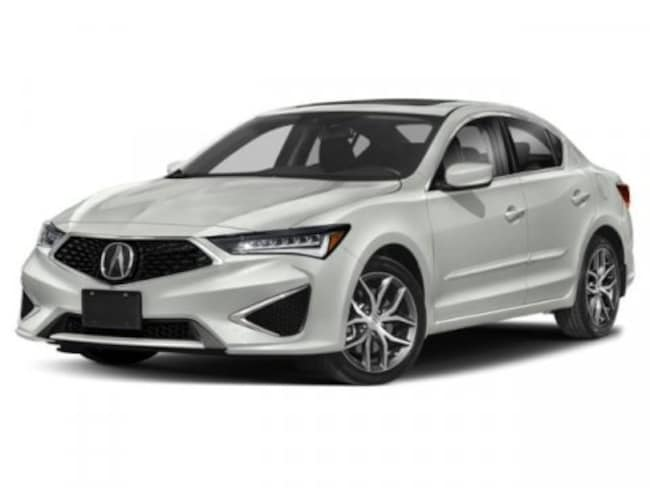 New Acura vehicle 2021 Acura ILX with Premium Sedan for sale near you in Roanoke, VA