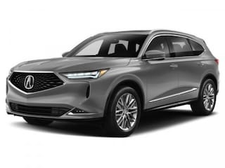 New 2022 Acura MDX SH-AWD Advance Package SUV for sale near you in Roanoke, VA