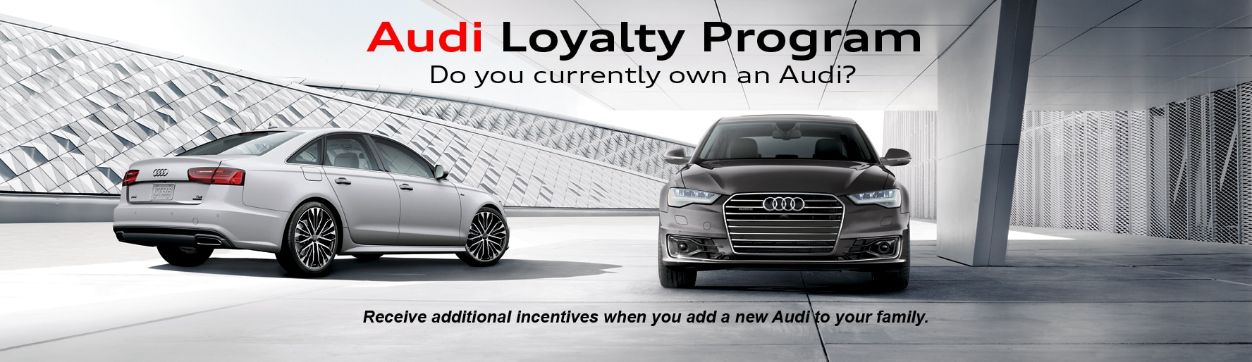 New And Used Audi Dealer Roanoke Audi Roanoke - Audi loyalty