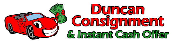 Duncan Consignment