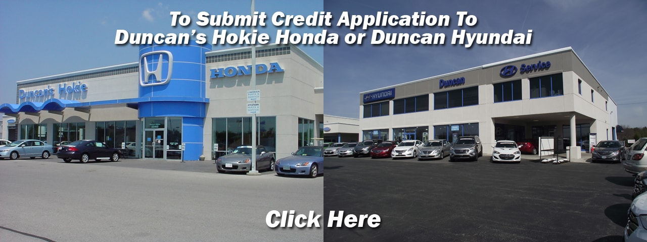Great Choose A Duncan Dealership