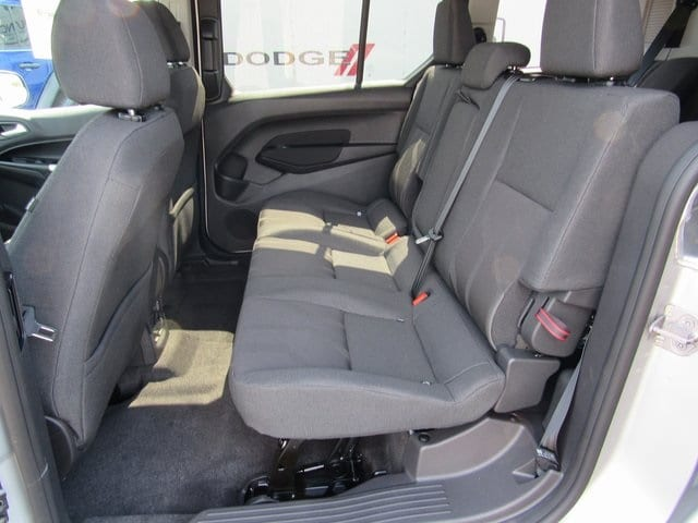 Used 2018 Ford Transit Connect For Sale at Duncan Ford