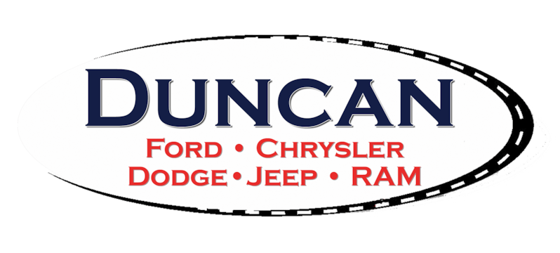 Duncan Ford Chrysler Dodge Jeep RAM