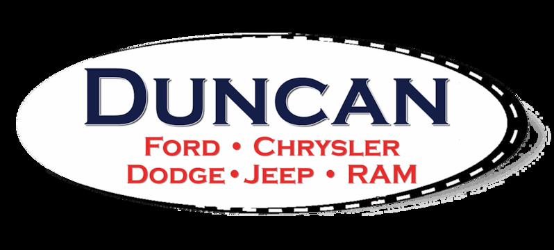 Duncan Ford Chrysler Dodge Jeep RAM