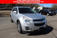 2013 Chevrolet Equinox LT AWD  LT w/1LT