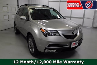 Used 2013 Acura MDX Advance Pkg AWD  Advance Pkg for sale near you in Roanoke, VA