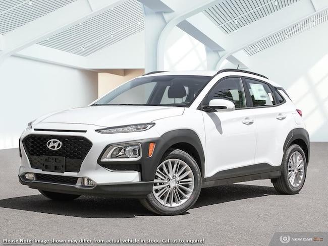 2019 Hyundai Kona Preferred SUV