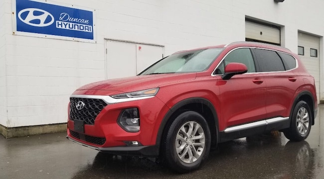 2019 Hyundai Santa Fe Essential w/Safety Package SUV DYNAMIC_PREF_LABEL_AUTO_USED_DETAILS_INVENTORY_DETAIL1_ALTATTRIBUTEAFTER
