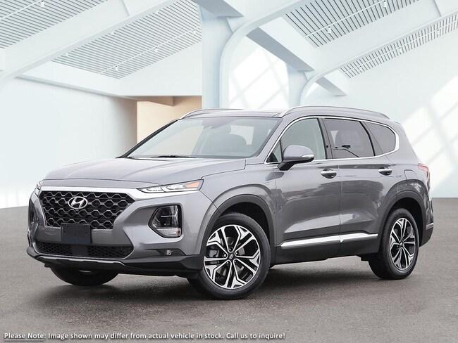 2019 Hyundai Santa Fe Ultimate SUV