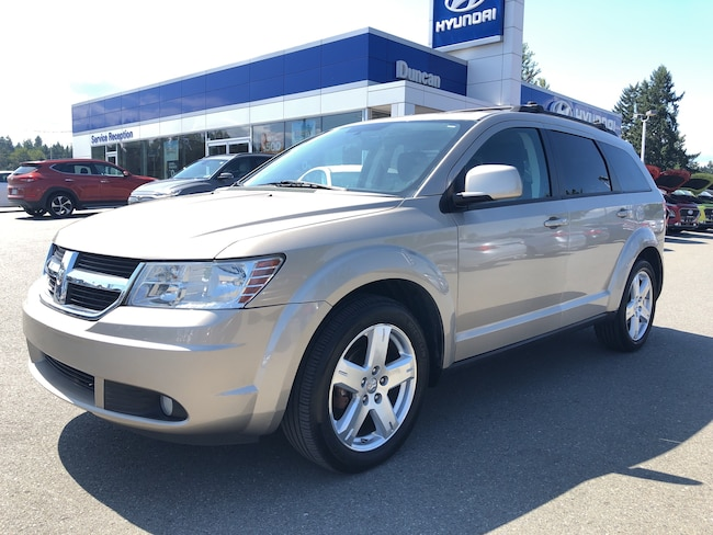 2009 Dodge Journey SXT SUV DYNAMIC_PREF_LABEL_AUTO_USED_DETAILS_INVENTORY_DETAIL1_ALTATTRIBUTEAFTER