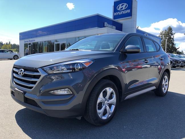 2018 Hyundai Tucson GL AWD 2.0L GDI DOHC L4 6-SPEED SUV DYNAMIC_PREF_LABEL_AUTO_USED_DETAILS_INVENTORY_DETAIL1_ALTATTRIBUTEAFTER