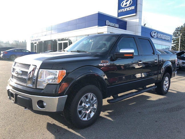 2011 Ford F-150 Lariat Truck SuperCrew Cab DYNAMIC_PREF_LABEL_AUTO_USED_DETAILS_INVENTORY_DETAIL1_ALTATTRIBUTEAFTER