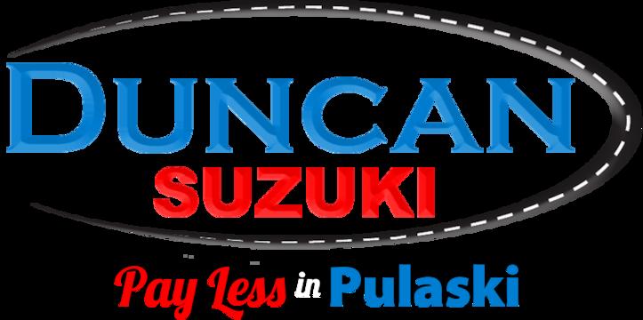 Duncan Suzuki