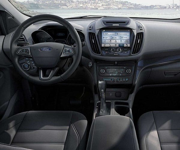 2018-Ford-Escape-Interior