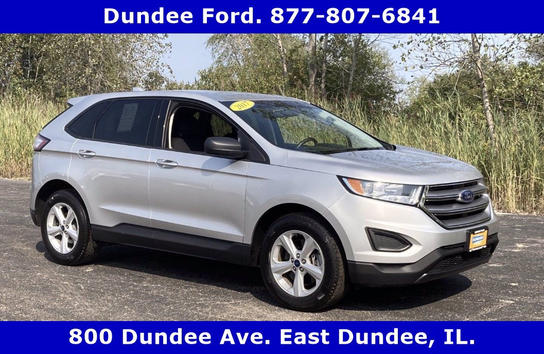 Used Ford Edge East Dundee Il