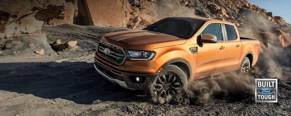2019 Ford Ranger Pre Order Save $750