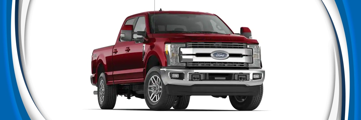 2019 Ford F-250 Lariat Super Duty Huntley IL