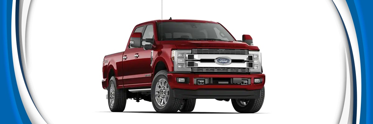 2019 Ford F-250 Limited