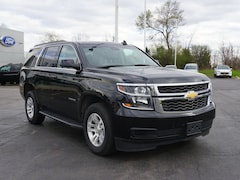 Used Chevrolet Tahoe East Dundee Il
