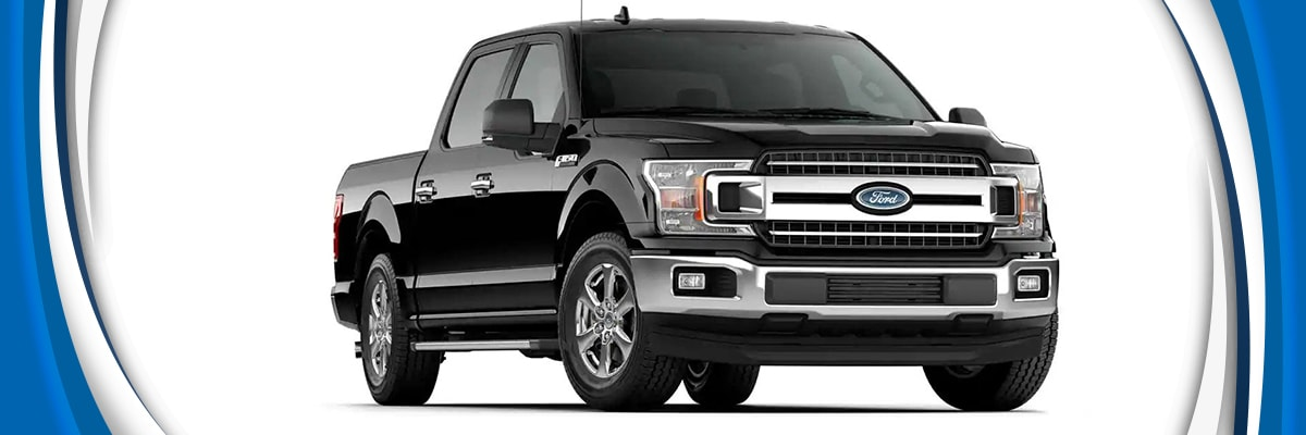 2019 Ford F-150 XLT Huntley IL