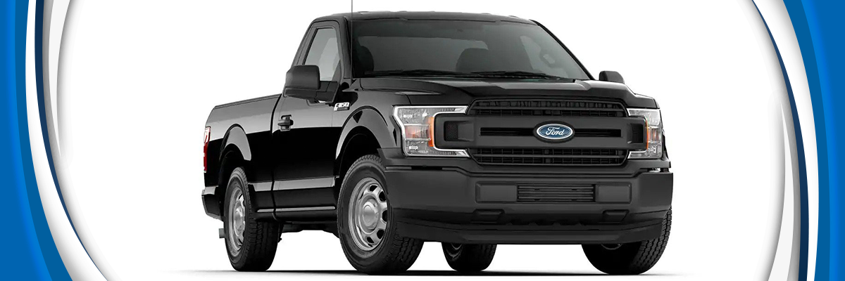 2019 Ford F-150 XL Woodstock IL