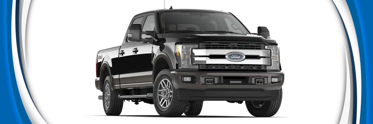 2019 Ford F-250 King Ranch® Super Duty Dundee IL