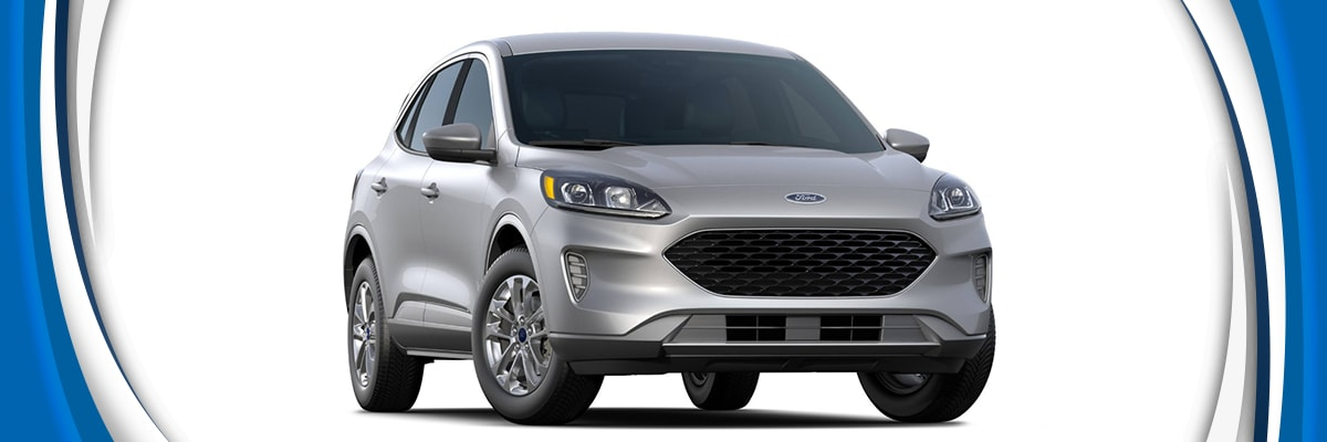 2020 Ford Escape Dundee IL